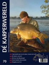 Magazine . de Karperwereld