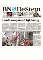 BN / De Stem abonnement