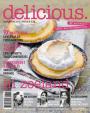 het maandblad delicious. abonnement