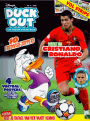 het blad DuckOut abonnement