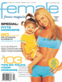 Female Fitness magazine abonnement