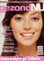 het maandblad Gezond Nu abonnement
