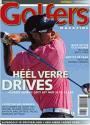 Golfers Magazine abonnement