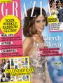 het weekblad Grazia abonnement