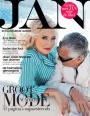 het blad JAN abonnement