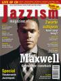 het maandblad Jazzism abonnement