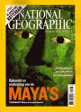 het blad National Geographic Magazine abonnement