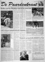 Paardenkrant abonnement