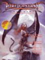 Pure Fantasy Magazine abonnement