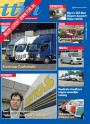 Truck en Transport Management abonnement