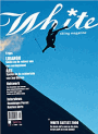 White Freeski Magazine abonnement